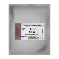 Дрожжи Hansen LAF-3 10 U