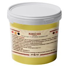 Воск для сыра жидкий желтый