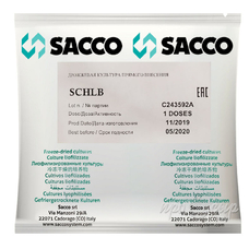 Дрожжи для горгонзолы Sacco SCHLB (1U)